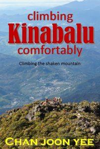 Climbing Kinabalu Comfortably by Chan Joon Yee